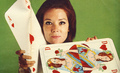 The Queen of Hearts - diana-rigg photo