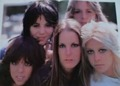 The Runaways Photo in Cherie's Book Neon Angel - the-runaways photo