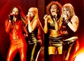 The Spice Girls - spice-girls photo