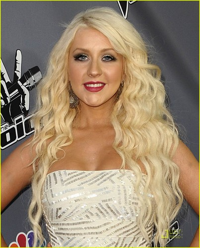 The Voice Finale - Viewing Party - 29 06 2011