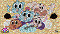 The wattersons - the-amazing-world-of-gumball wallpaper