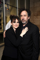 Tim and Winona - tim-burton photo