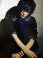 Toshiya on Rockin' On Japan Magazine