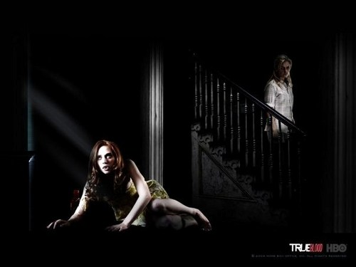True Blood - jessica-hamby Photo
