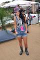 Tulisa at Wireless Festival in London, July 2. - tulisa-contostavlos photo