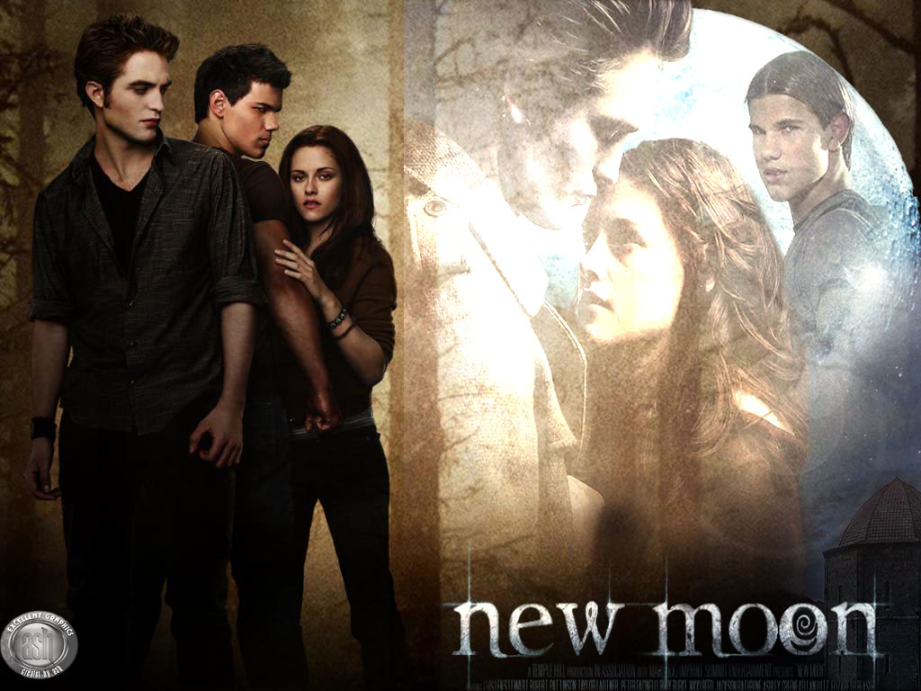 Twilight Movie - twilight-series wallpaper