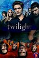 Twilight wallpaper - twilight-series photo