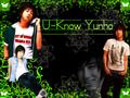U-Know YunHo (TvXq) ;)