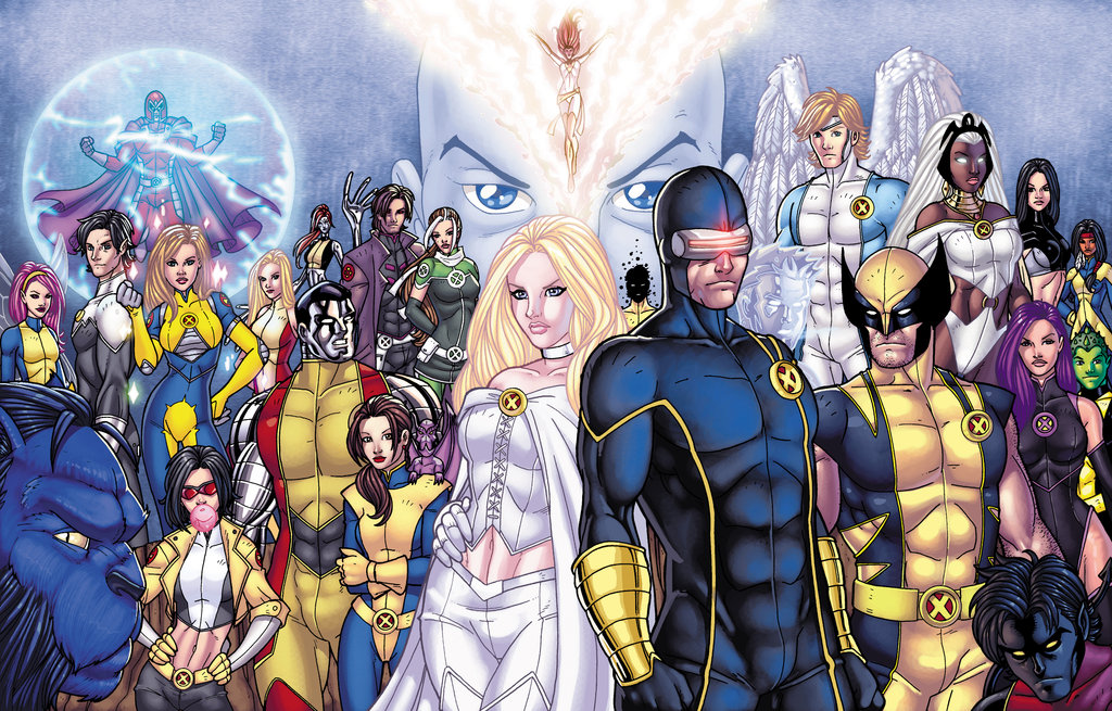 Uncanny X Men Hd: X-Universe Images Uncanny X-Men HD Wallpaper And