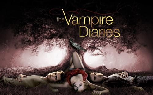 Vampire Diaries Forever!!!!!