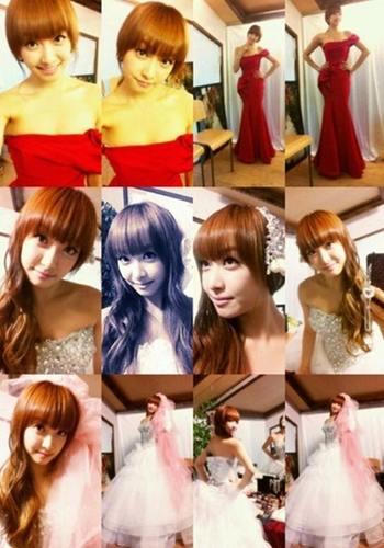 Victoria's - Wedding dresses