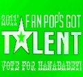 Vote for Hanababey! - fanpops-got-talent fan art