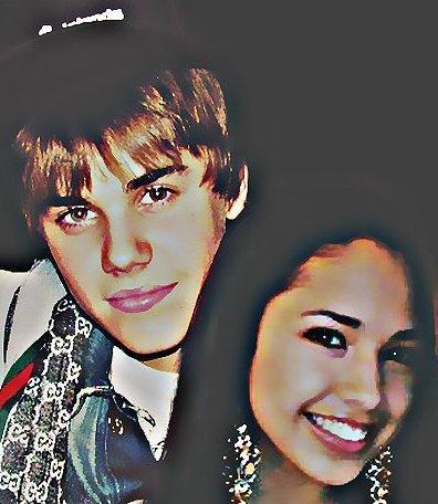 Jasmine Villegas  Justin Bieber on Justin Bieber Wow  Justin Bieber And Jasmine Villegas