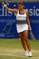 Petra Cetkovska is Full of Joy