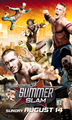 WWE Summerslam 2011 - professional-wrestling photo