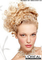 Wedding Hairstyles - hair photo