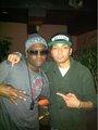 With DJ