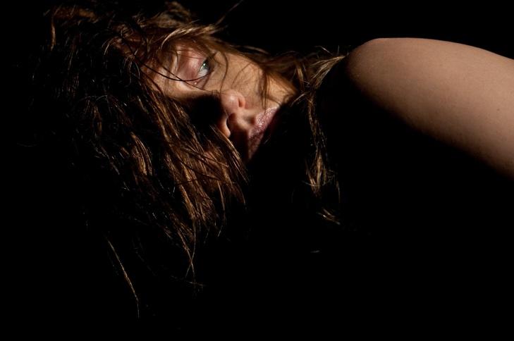 Yvonne Strahovski Photoshoot by Luke Stambouliah