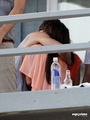 Zac & Ashley hugging and kissing in Malibu, July 2 - zac-efron-and-ashley-tisdale photo
