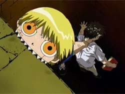 Zatch Bell And Kiyo Images Zatch Bell Wallpaper And Background