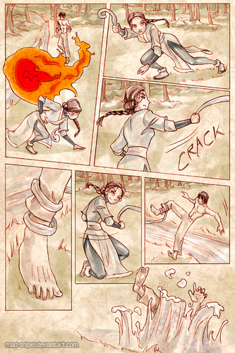 Zutara pg 7 - zutara-of-fire-and-water Photo