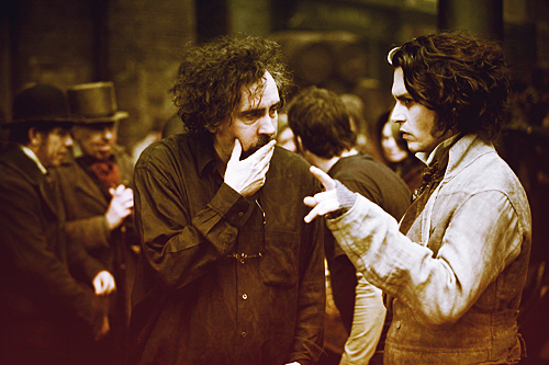 bb - benjamin-barker-sweeney-todd Photo