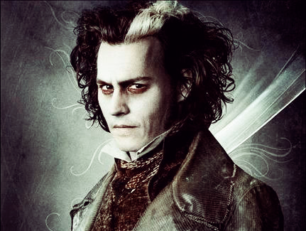 Benjamin Barker/Sweeney Todd images bb wallpaper and background photos
