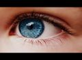 blue eye - eyes photo
