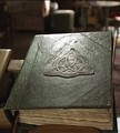 book of shadows - book-of-shadows photo