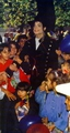 bucharest - michael-jackson photo