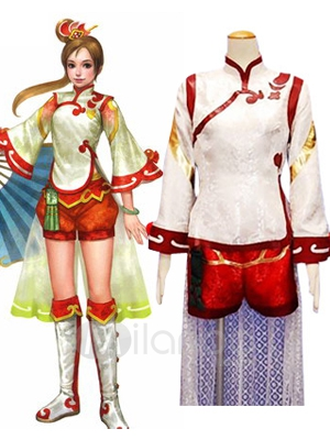 d w syoukyou cosplay costume