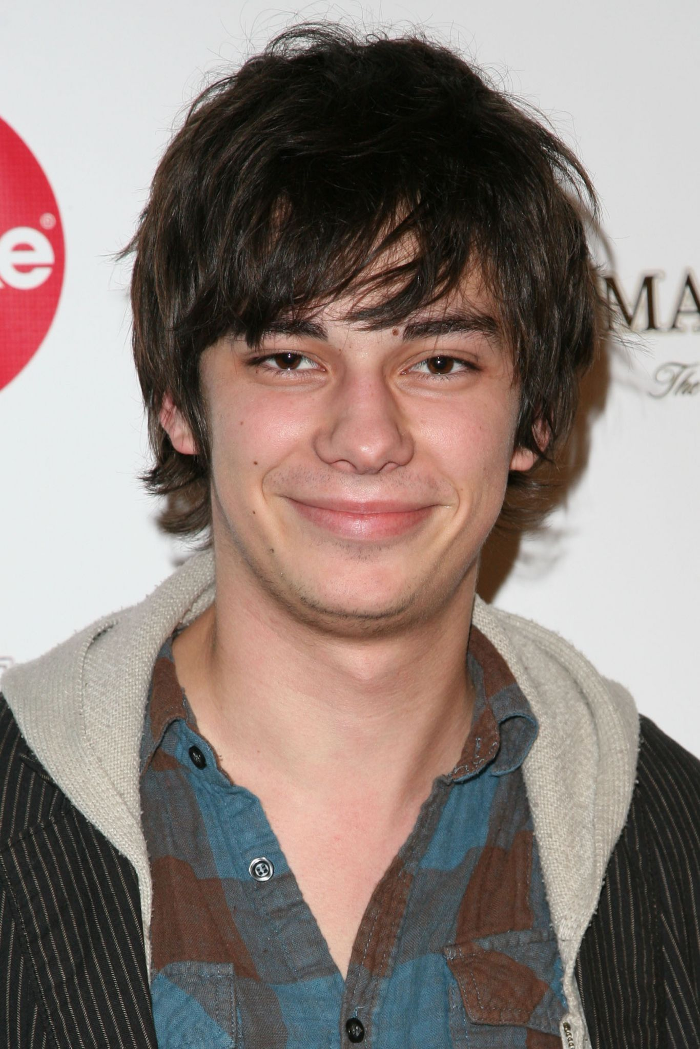 Devon Bostick - Photo Set