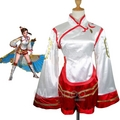 dw xiao qiao cosplay costurme - dynasty-warriors photo