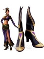 dw zhen ji cosplay boots - dynasty-warriors photo