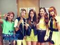 एफ(एक्स) no.1 Mnet