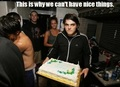 gee dog - gerard-way photo