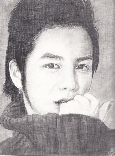 Jang Geun Suk wallpaper called geun_seok_fanart