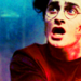 harry potter icon  - users-icons icon