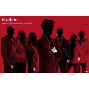 iCullens!