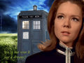 just a dream - diana-rigg wallpaper