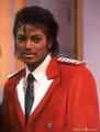 lovely thriller era - michael-jackson photo