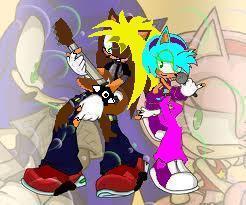 me and nexus xx