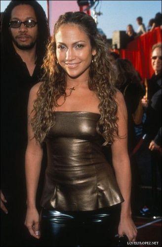 MTV movie awards 1999