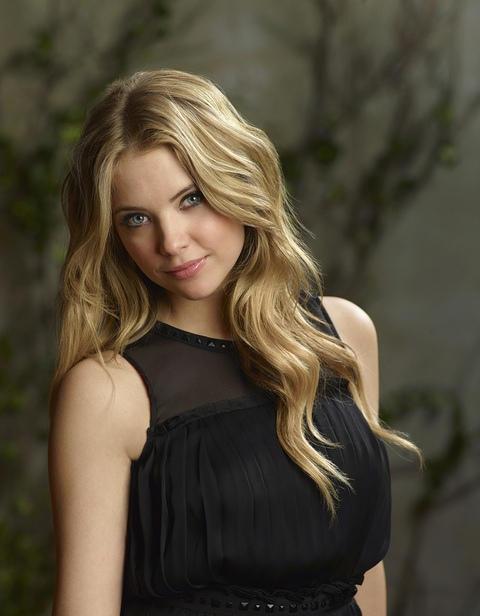 Pretty Little Liars Hanna Season 2 Ashley Benson i...