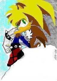 nexus the hedgehog
