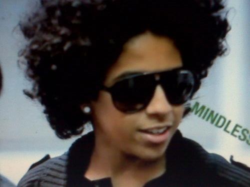 prince my boo