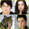 teen wolf - werewolves photo