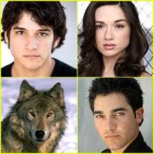 teen serigala