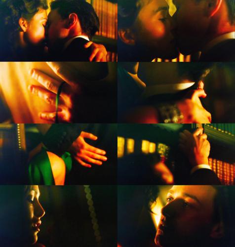 The Cinta scene