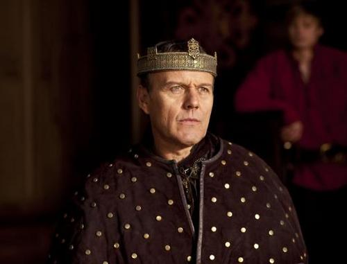 tony as Uther